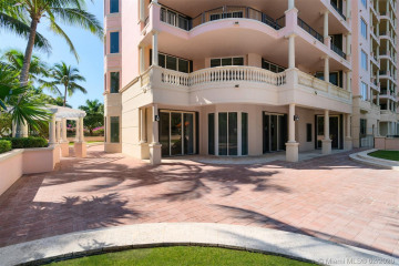 Home for Rent at 13621 Deering Bay Dr #104/204, Coral Gables FL 33158