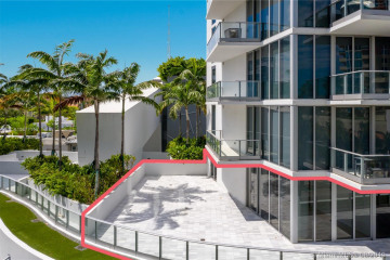 Home for Sale at 801 S Pointe Dr #204, Miami Beach FL 33139
