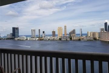 Home for Sale at 2800 Island Blvd #2001, Aventura FL 33160