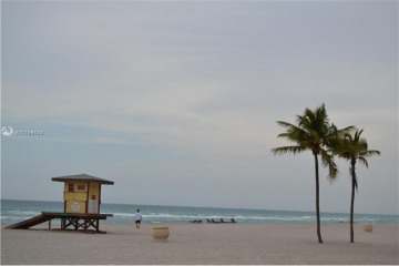 Home for Sale at 1600 S Ocean Dr #6G, Hollywood FL 33019