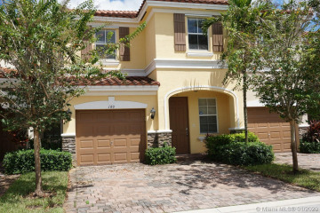 Home for Rent at 160 Emerald Creek Way #160, Plantation FL 33325