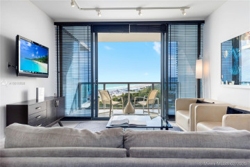 Home for Sale at 2201 Collins Ave #1114, Miami Beach FL 33139