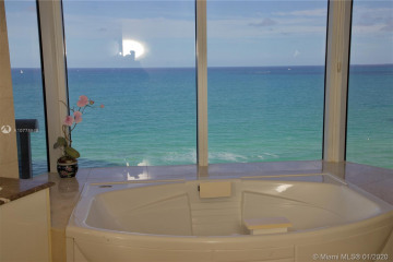 Home for Sale at 17555 Collins Ave #1508, Sunny Isles Beach FL 33160