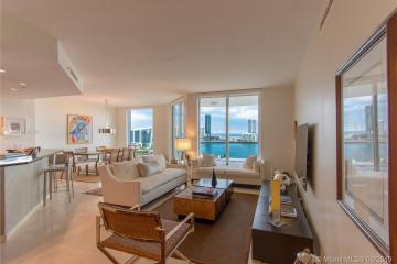 Home for Sale at 6000 Island Blvd #1604, Aventura FL 33160