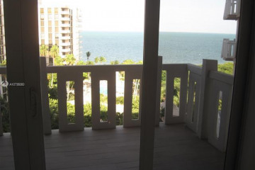 Home for Rent at 1121 Crandon Blvd #D906, Key Biscayne FL 33149