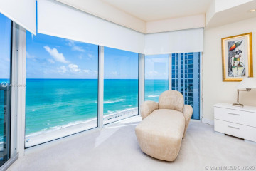 Home for Sale at 17555 Collins Ave #1803, Sunny Isles Beach FL 33160