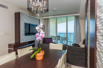 Home for Sale at 16699 Collins Ave #4101, Sunny Isles Beach FL 33160