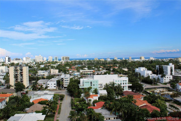 Home for Sale at 1500 Bay Rd #1480S, Miami Beach FL 33139