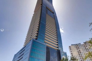 Home for Rent at 1451 Brickell Ave #5302, Miami FL 33131