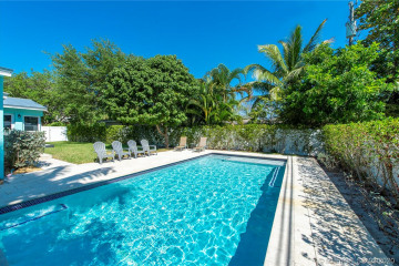 Home for Rent at 1524 Coral Ridge Dr, Fort Lauderdale FL 33304