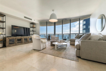 Home for Rent at 17201 Collins Ave #1505, Sunny Isles Beach FL 33160