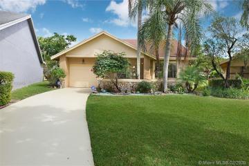Home for Sale at 2666 Blue Sage Ave, Coconut Creek FL 33063