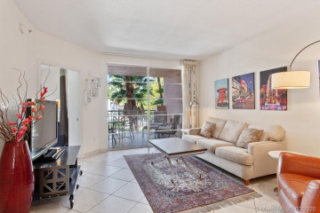 Home for Sale at 100 Meridian Ave #223, Miami Beach FL 33139