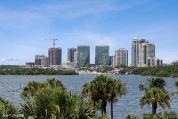 Home for Rent at 1 Grove Isle Dr #A306, Miami FL 33133