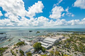 Home for Sale at 2627 S Bayshore Dr #2506, Miami FL 33133