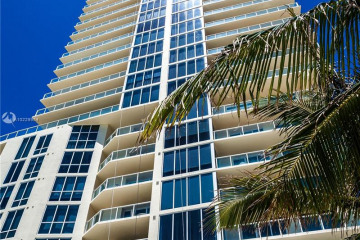 Home for Rent at 16699 Collins Ave #3105, Sunny Isles Beach FL 33160