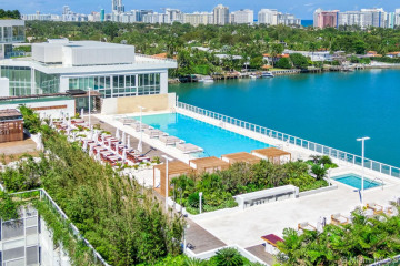 Home for Sale at 4701 N Meridian Ave #202, Miami Beach FL 33140