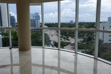Home for Rent at 6301 Collins Ave #805, Miami Beach FL 33141