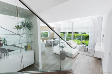 Home for Sale at 1600 SW 1st Ave #TH-04, Miami FL 33129