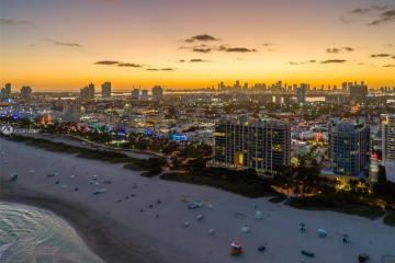 Home for Sale at 1455 Ocean Dr #907, Miami Beach FL 33139