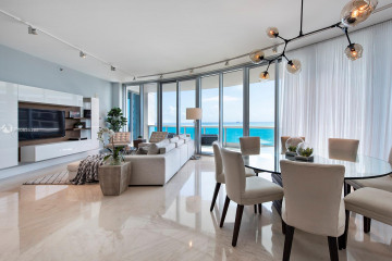 Home for Sale at 5959 Collins Ave #1802, Miami Beach FL 33140