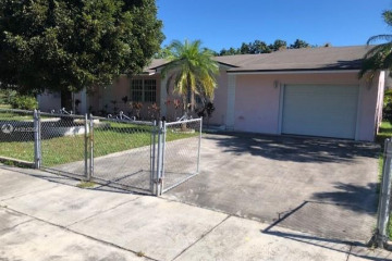 Home for Sale at 19115 SW 119th Ct, Miami FL 33177