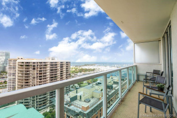 Home for Rent at 2889 Mcfarlane Rd #1708, Miami FL 33133