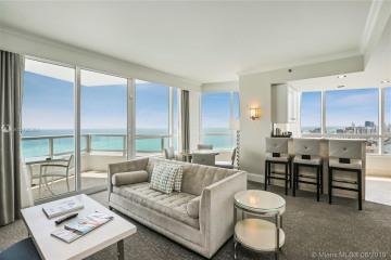 Home for Sale at 4401 Collins Ave #2804, Miami Beach FL 33140