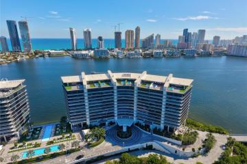 Home for Sale at 5000 Island Estates Dr #1504, Aventura FL 33160