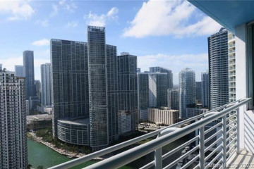 Home for Sale at 325 S Biscayne Blvd #3619, Miami FL 33131