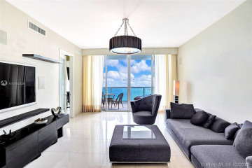 Home for Sale at 18101 Collins Ave #4904, Sunny Isles Beach FL 33160