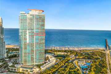 Home for Sale at 100 S Pointe Dr #2704, Miami Beach FL 33139
