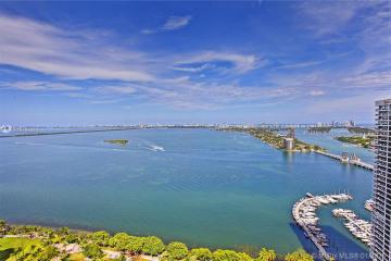 Home for Sale at 1750 N Bayshore Dr #2001, Miami FL 33132