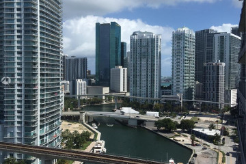 Home for Rent at 185 SW 7th St #1911, Miami FL 33130