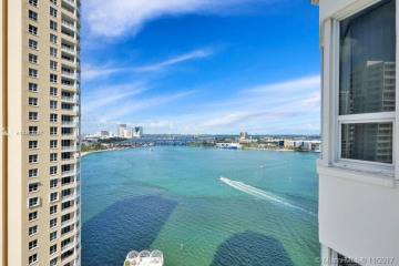 Home for Sale at 808 Brickell Key Dr #1905, Miami FL 33131