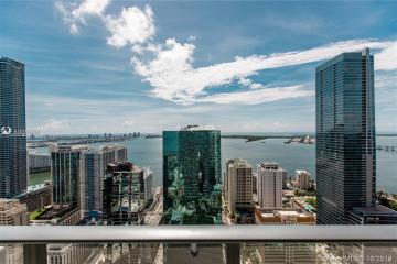 Home for Sale at 1300 S Miami Ave #4605, Miami FL 33130