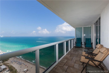 Home for Rent at 1830 S Ocean Dr #3310, Hallandale Beach FL 33009