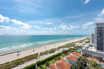 Home for Rent at 5959 Collins Ave #1605, Miami Beach FL 33140