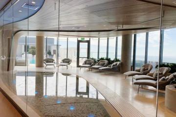 Home for Rent at 1000 Brickell Plaza #3807, Miami FL 33131