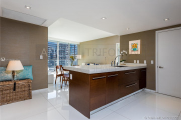 Home for Rent at 475 Brickell Ave #2413, Miami FL 33131