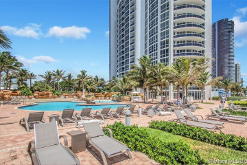 Home for Rent at 18101 Collins Ave #504, Sunny Isles Beach FL 33160