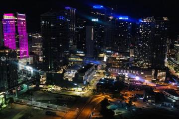 350 S Miami Ave #3908