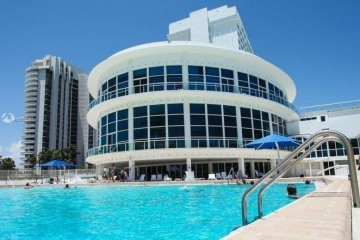 Home for Sale at 5445 Collins Ave #BAY1, Miami Beach FL 33140