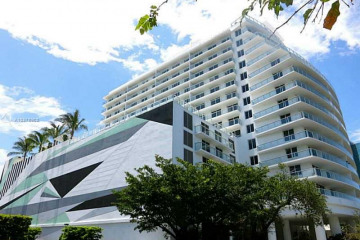 Home for Sale at 4250 Biscayne Blvd #1517, Miami FL 33137