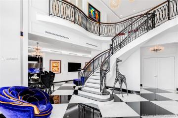 Home for Sale at 1455 Ocean Dr #BH-01/503, Miami Beach FL 33139