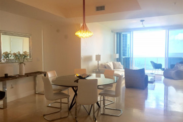 Home for Sale at 18201 Collins Ave #3504, Sunny Isles Beach FL 33160