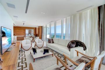 Home for Sale at 5875 Collins Ave #2102, Miami Beach FL 33140