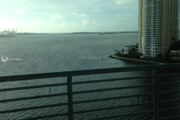 Home for Sale at 325 S Biscayne Blvd #1523, Miami FL 33131