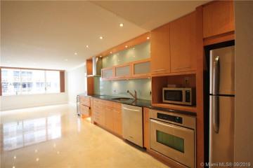 Home for Sale at 5401 Collins Av #339, Miami Beach FL 33140