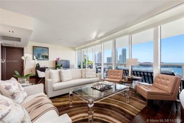 Home for Sale at 400 Alton Rd #1506, Miami Beach FL 33139